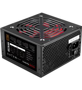Fuente de alimentación atx Mars gaming MPB750 - 750w - ventilador 120mm - 1 - TAC-FUENTE MPB750