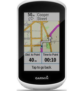 Garmin 010-02029-10 gps bicicleta edge explore - pantalla 3''/7.62cm táctil - 240*400ppp - GAR-GPS 010-02029-10