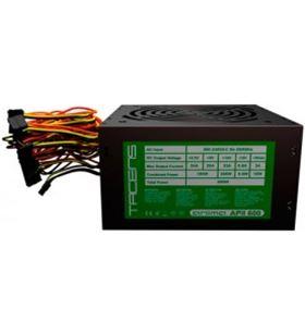Sihogar.com fuente alimentación atx tacens anima apii600 - 600w - ventilador 12cm - 14d - TAC-FUENTE APII600