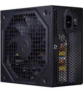 Fuente alimentación gaming Hiditec bz650 650w 80plus bronze - atx 12v v2.4 PSU010010 - HID-FUENTE BZ650