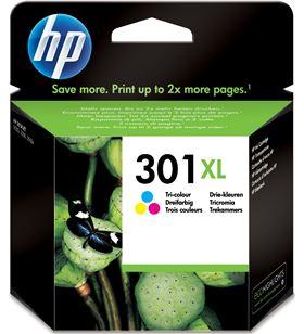 Hp tinta tricolor Hp 301 xl 1050/2050/3050 HEWCH564EE - HEWCH564EE
