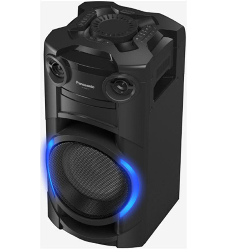 Altavoz Panasonic sc-tmax-10e-k 20cm woofer bluetooth portatil SC_TMAX10E_K - 72515922_3854586244