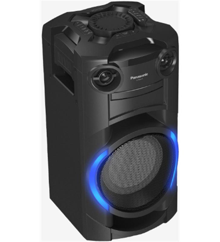 Altavoz Panasonic sc-tmax-10e-k 20cm woofer bluetooth portatil SC_TMAX10E_K - 72515922_8764292994