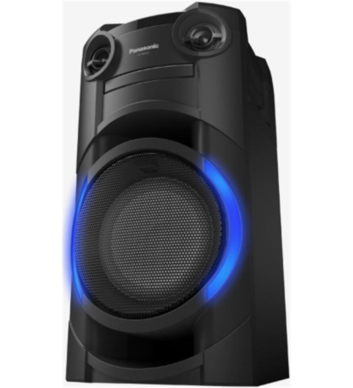 Altavoz Panasonic sc-tmax-10e-k 20cm woofer bluetooth portatil SC_TMAX10E_K - 72515922_3164525100