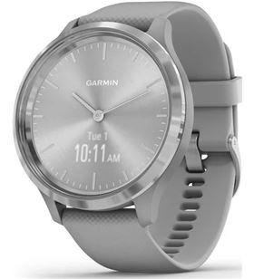 Garmin 010_02239_00 reloj inteligente vivomove 3 sport inox/gris vivomove 3 silv - GAR010_02239_00