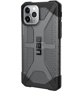 Uag plasma carcasa Apple iphone 11 pro ash resistente PLASMA IPH 11 P - +21605