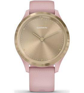 Reloj inteligente Garmin vivomove 3s sport oro/rosa VIVOMOVE 3S LIG - GAR010_02238_01