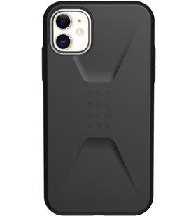 Uag civilian negro carcasa Apple iphone 11 6.1'' resistente CIVILIAN IPH 11 - +21599