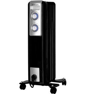 Radiador aceite Orbegozo RN1000 1000w negro Radiadores - ORBRN1000
