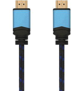 Cable hdmi Aisens A120-0360 - v2.0 - conectores hdmi (tipo a) macho - multi - AIS-CAB A120-0360