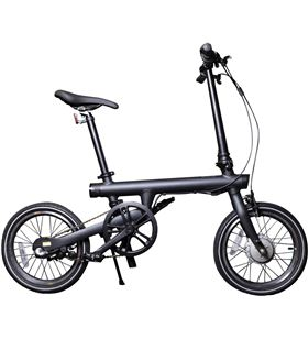 Bicicleta electrica Xiaomi qicycle xl negra 119363 - 6934177700729