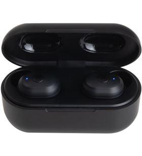 Auriculares bluetooth Fonestar twins-2b negros - bt 5.0 - batería recargabl TWINS-2N - FONE-AUR TWINS-2N
