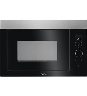 Micro+grill integ. Aeg mbe2657dem inox AEGMBE2657DEM - AEGMBE2657DEM