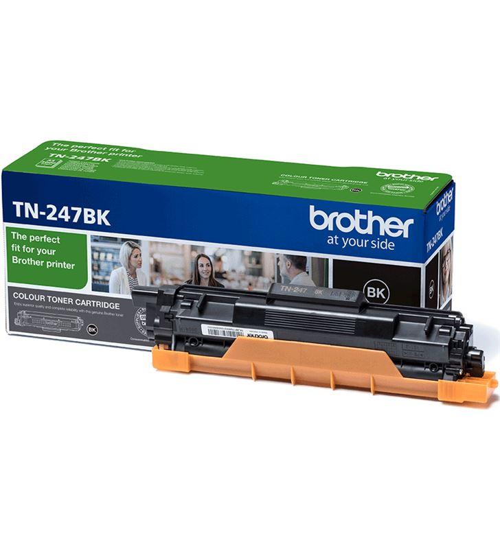Toner negro Brother TN247BK - 3000 páginas - compatible según especificacio - 59137428_9945826236