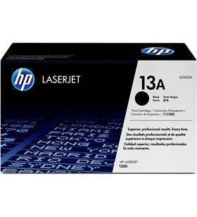 Toner Hp cartridge negro 2.5k f / laserjet 1300 serie. Q2613A - Q2613A