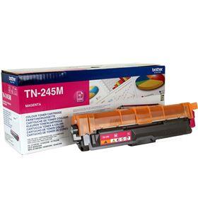 Cartucho tinta de toner Brother TN245M magenta Fax digital cartuchos - TN245M