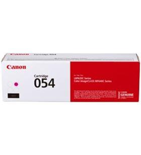 Toner magenta Canon 054 m - 1200 páginas - compatible según especificacione 3022C002 - CAN-TN 3022C002
