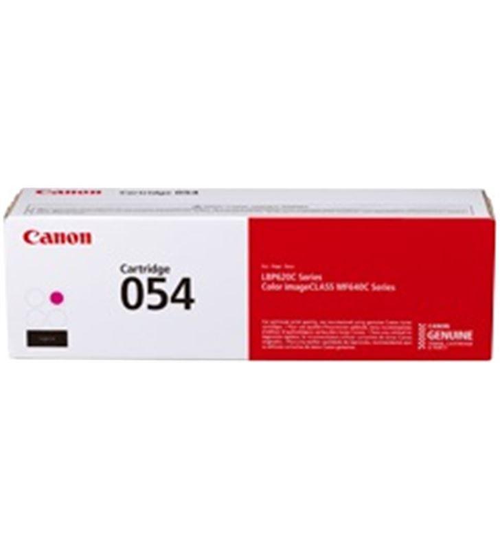 Canon 3022C002 toner magenta 054 m - 1200 páginas - compatible según especificacione - CAN-TN 3022C002