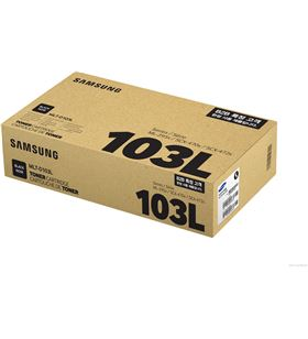 Toner negro SU716A para impresoras Samsung que usen mlt-d103l - 2500 página - SU716A