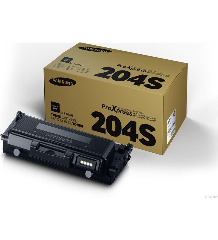 Toner negro SU938A para impresoras Samsung que usen mlt-d204s - 3000 página - 39523686_0435733795