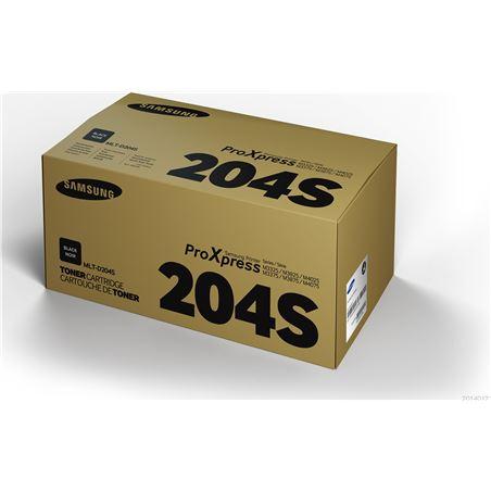 Toner negro SU938A para impresoras Samsung que usen mlt-d204s - 3000 página - SU938A