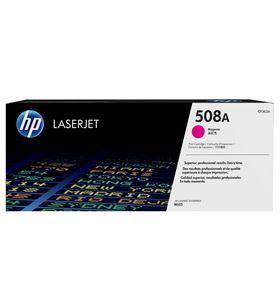 Toner magenta Hp CF363A jetintelligence - nº508a - 5000 páginas - compatibl - CF363A