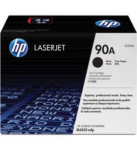 Toner negro Hp CE390A 10000 páginas láser Fax digital cartuchos - CE390A