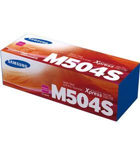 Toner magenta SU292A para impresoras Samsung que usen clt-m504s - 1800 pági - SU292A