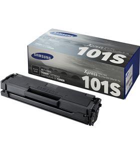 Toner negro SU696A para impresoras Samsung que usen mlt-d101s - 1500 página - SU696A