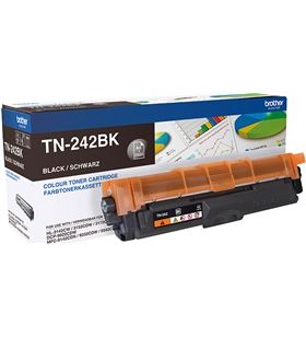 Toner negro Brother TN243BK - 1000 pag - compatible según especificaciones - BRO-TN-243BK