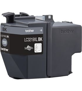 Cartucho tinta Brother lc-3219 xl negro - hasta 3000 páginas LC3219XLBK - BRO-LC3219XLBK