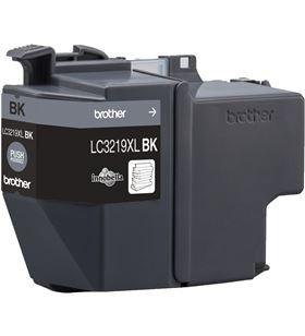 Cartucho tinta Brother lc-3219 xl negro - hasta 3000 páginas LC3219XLBK - BRO-LC3219XLBK