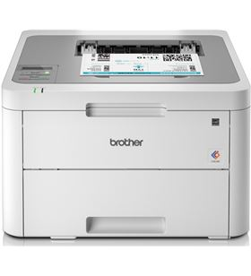 Impresora Brother wifi láser color hl-l3210cw - 18ppm - 600ppp - bandeja 25 HLL3210CW - BRO-LASER HL-L3210CW