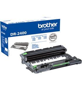 Tambor de imagen Brother DR2400 - duración estimada 12000 páginas - BRO-T-DR2400