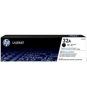 Tambor de imágenes Hp laserjet 32a - 23000 páginas - compatible según espec CF232A - CF232A
