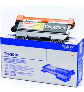 Toner Brother TN2010 negro láser 1000 páginas Fax digital cartuchos - TN2010