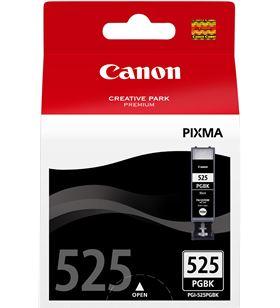 Cartucho tinta Canon negro pgi-525pgbk 4529B001 Fax digital cartuchos - CAN-PGI-525PGBK