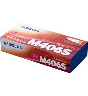 Toner magenta SU252A para impresoras Samsung que usen clt-m406s - 1000 pági - SU252A