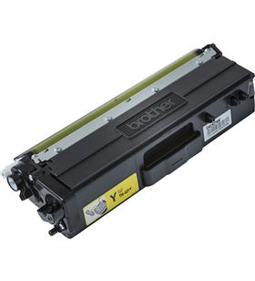 Toner amarillo Brother TN421Y - 1800 páginas - compatible según especificac - BRO-TN-421Y
