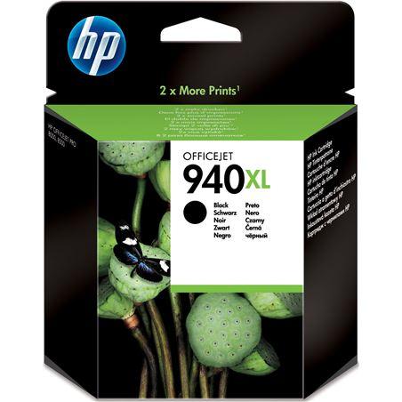 Hp C4906A cartucho tinta nº940xl negra e Fax digital cartuchos - C4906AE