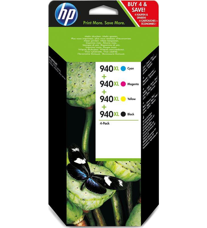 Hp C2N93AEBL Fax digital cartuchos - C2N93AEBL