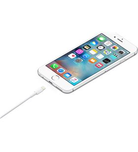 Apple cable lightning a usb 1 metro mque2zm/a Cables - IPHOMQUE2ZM_A