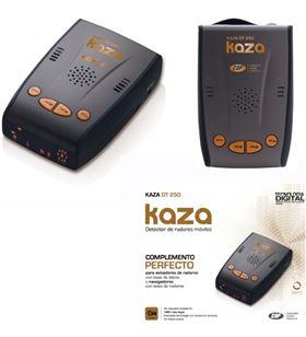 Informatica detector dt250 kaza de radares fijos y moviles. ds - 8437004101341