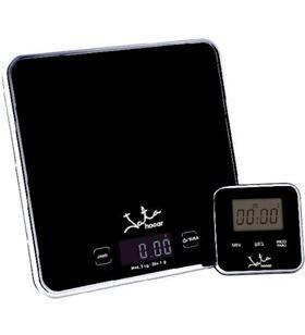 Jata balanza de baño eléctronica 730 capacidad 5kg graduación 1g - 8436584380634