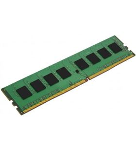 Memoria kiNgston KVR24N17S8/8 - 8gb - ddr4 - 2400mhz - pc4-19200 - cl17 - 2 - KIN-MEM KVR24N17S88