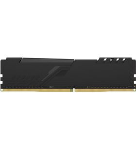 Memoria kiNgston hiperx fury HX426C16FB3/4 - 4gb - ddr4-2666mhz - 288 pin - - KIN-HX HX426C16FB3 4