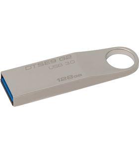 Pendrive 128gb kiNgston DTSE9G2/128GB datatraveler - DTSE9G2128GB