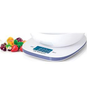 Peso de cocina electrónico Orbegozo PC1014. Cocinas vitroceramicas - PC1014