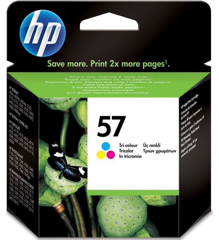 Tinta color Hp 57 (psc1110/1210) HEWC6657AE Fax digital cartuchos - IMG_24224_HIGH_1502502274_9636_9162