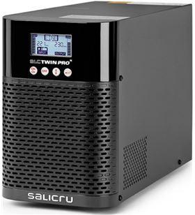 Sai Salicru slc-2000-twin pro2 - 2000va/1800w - on-line doble conversión 699CA-07 - 8436035921737